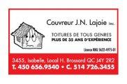 Couvreur J.N. Lajoie