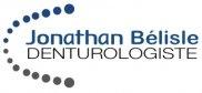 Jonathan Bélisle Denturologiste