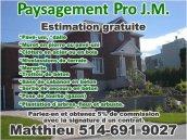 Paysagement Pro JM