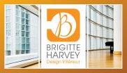 Brigitte Harvey Design Intérieur