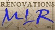 Rénovations MLR Inc.