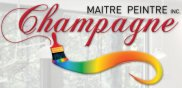 Champagne Maître Peintre Inc