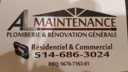A L Maintenance
