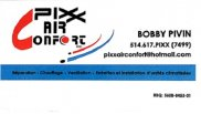 Pixx Air Confort Inc.