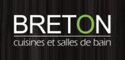 Breton Cuisine et Salle de Bain