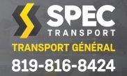 SPEC Transport inc