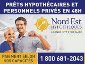 Prêt Hypothécaire Privé - David McKinnon - Rive-sud