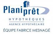 Fabrice Mesnagé - Planiprêt, Courtier Hypothécaire & Services Financiers