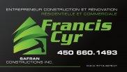 Safran Construction Inc.