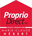 Marie-Claude Hébert – Courtier Immobilier Proprio Direct