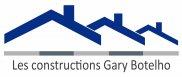 Constructions Gary Botelho