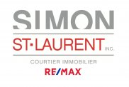 Simon St-Laurent – Courtier Immobilier