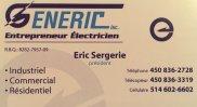Generic Inc