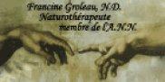 Francine Groleau Massotherapeute (Secteur A Brossard)