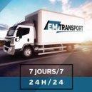 EM-Transport