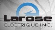 Larose Électrique - Électricien St-Constant