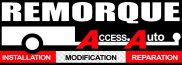 Remorque Access. Auto Inc