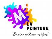 M La Peinture