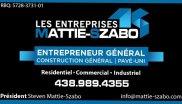Les entreprises Mattie-Szabo
