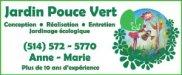Jardin Pouce Vert