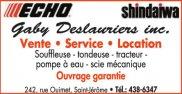 Gaby Deslauriers Inc