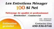 Les Entretiens Ménager 100 Si net