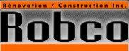 Robco Rénovation et Construction Inc.