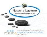 Natacha Lapierre Masso-Kinésithérapeute