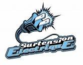 Surtension Électrique