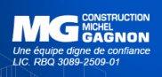 Construction Michel Gagnon