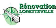 Rénovation Loretteville