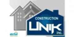 Construction Unik Inc