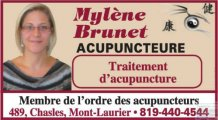 Mylene Brunet Acupuncture