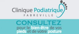 Clinique Podiatrique Fabreville