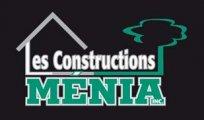Les Constructions Ménia Inc.