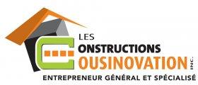 Les Constructions Cousinovation Inc.