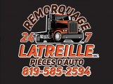 Remorquage Latreille Inc.