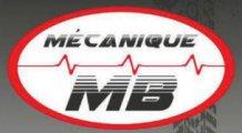 Mécanique MB
