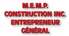 MEMP CONSTRUCTION INC.