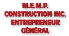 MEMP CONSTRUCTION INC.