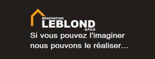 Rénovation LEBLOND & FILS