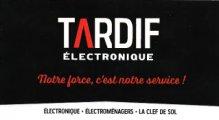 Tardif Électronique inc Réparation Électronique