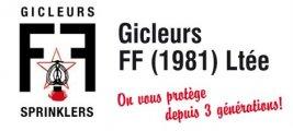 GICLEURS FF (1981) LTÉE