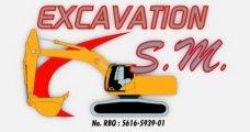 EXCAVATION SM 9220-7307 QUÉBEC INC