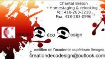 Création Déco Design