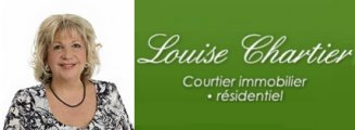 Louise Chartier Courtier Immobilier Remax