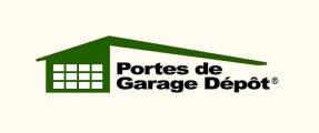 Portes de Garage Depot