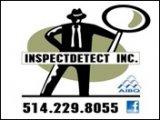 Inspectdetect Inc
