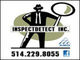 Inspectdetect Inc