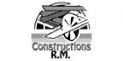 Les Constructions R M